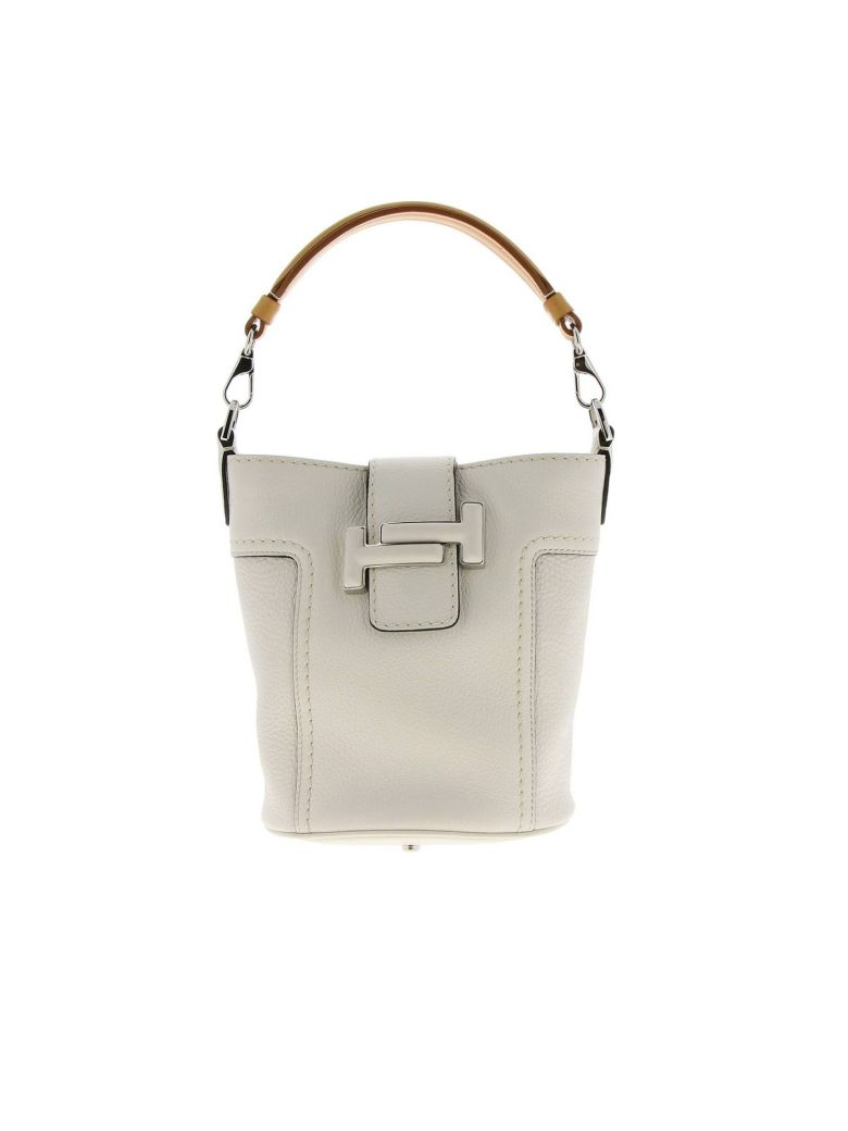 Tod's Shoulder Bag Shoulder Bag Women Tod's - yellow cream