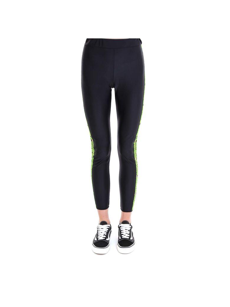 GCDS Leggings - Black