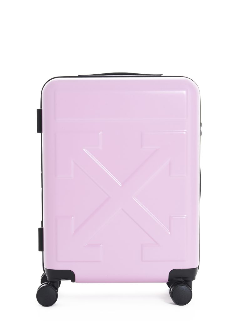 Off-White 'arrow' Bag - Pink