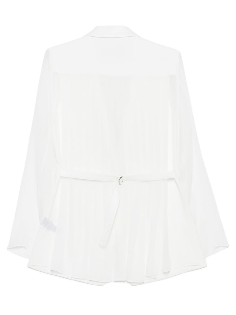 Karl Lagerfeld Balzer - White