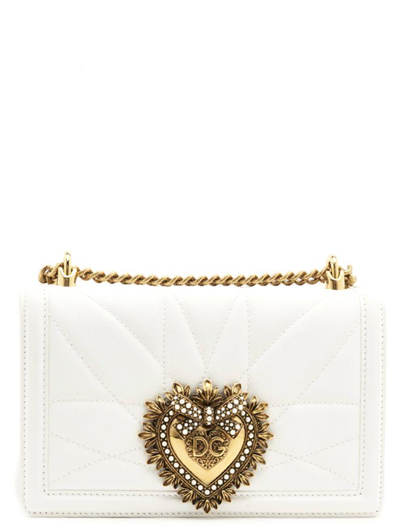 Dolce & Gabbana 'devotion' Bag - White