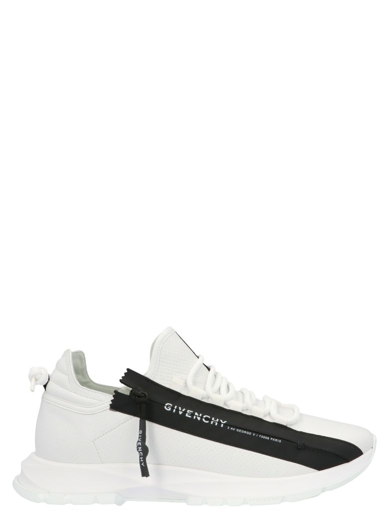 Givenchy 'spectre' Shoes - White