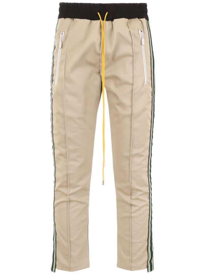 Rhude Traxedo Trousers - Basic