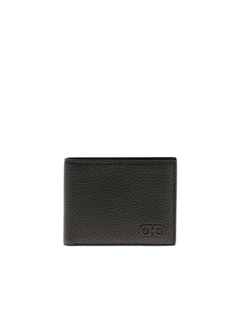Salvatore Ferragamo Wallet Wallet Men Salvatore Ferragamo - black