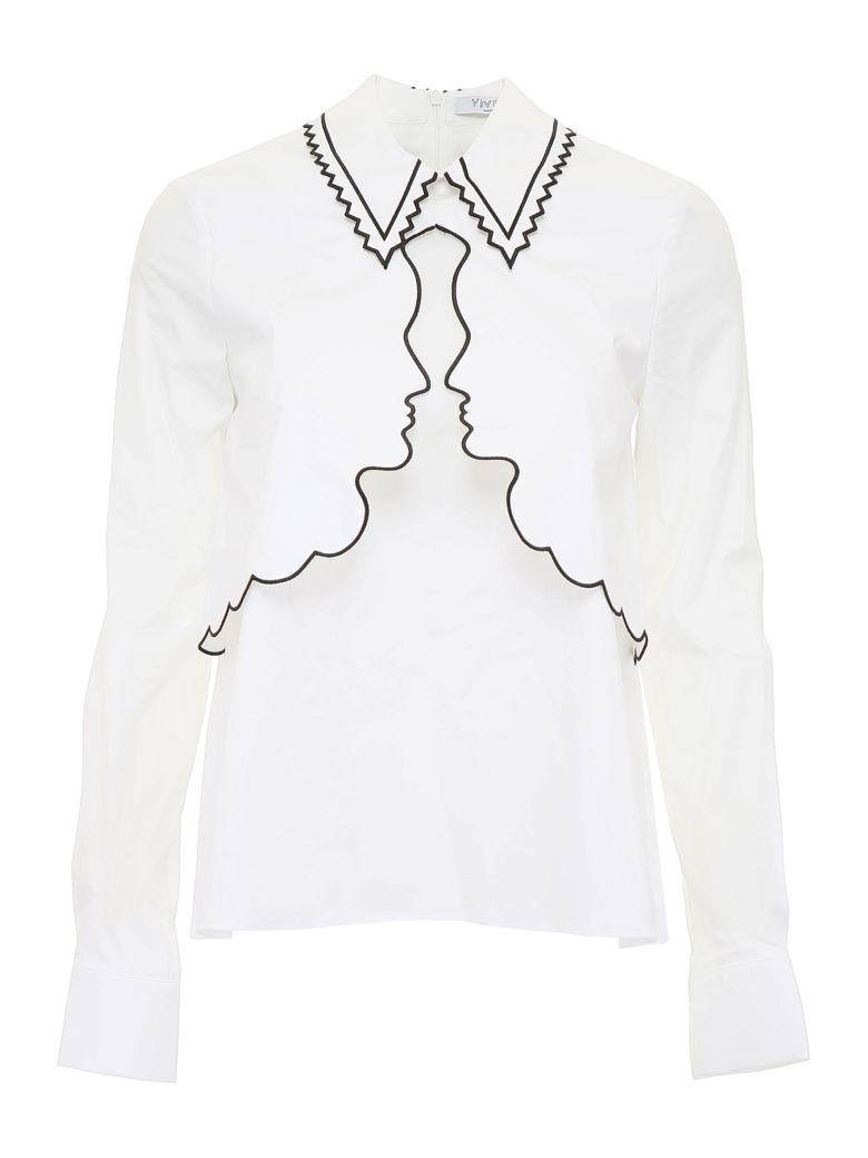Vivetta Azure Shirt - Basic