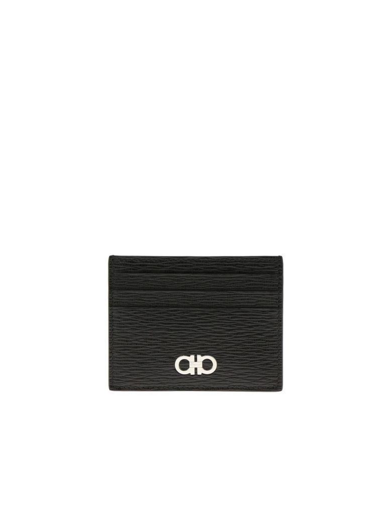Salvatore Ferragamo Wallet Wallet Men Salvatore Ferragamo - black