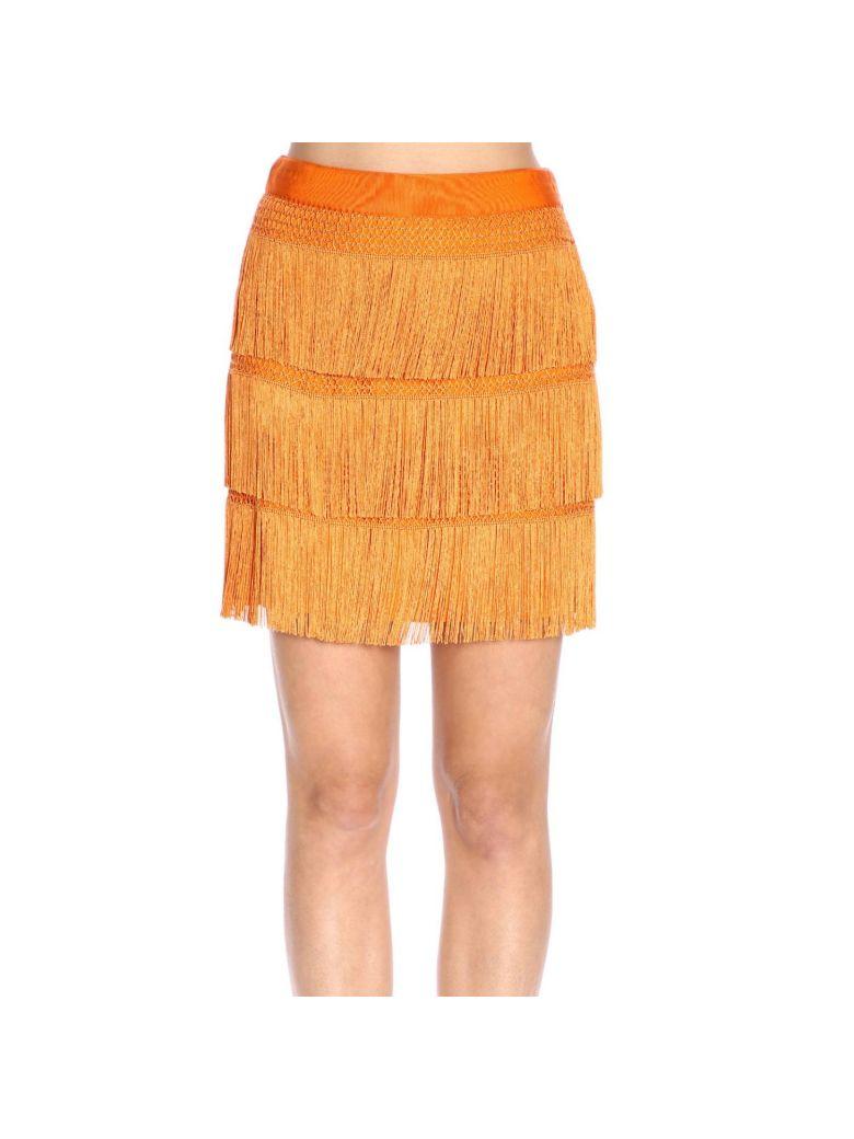 Alberta Ferretti Skirt Skirt Women Alberta Ferretti - orange