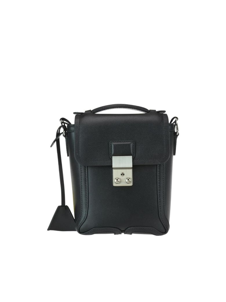 3.1 Phillip Lim Pashli Camera Bag - Black