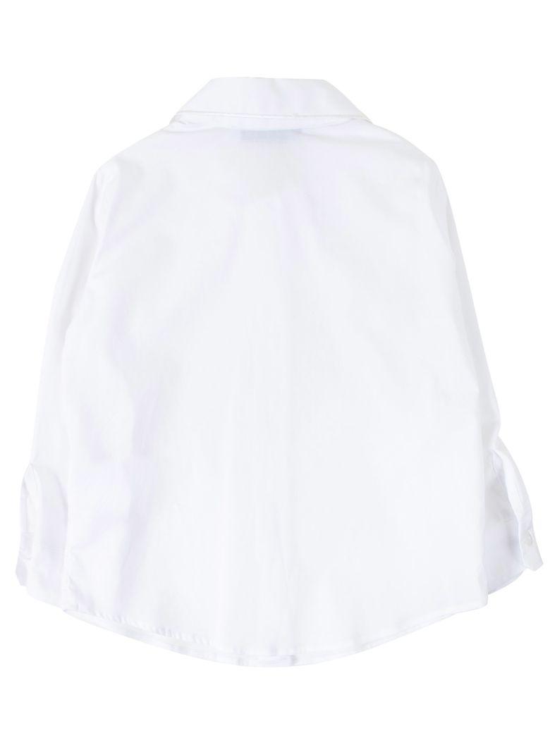 VIVETTA Cottons LITTLE GIRL SHIRT