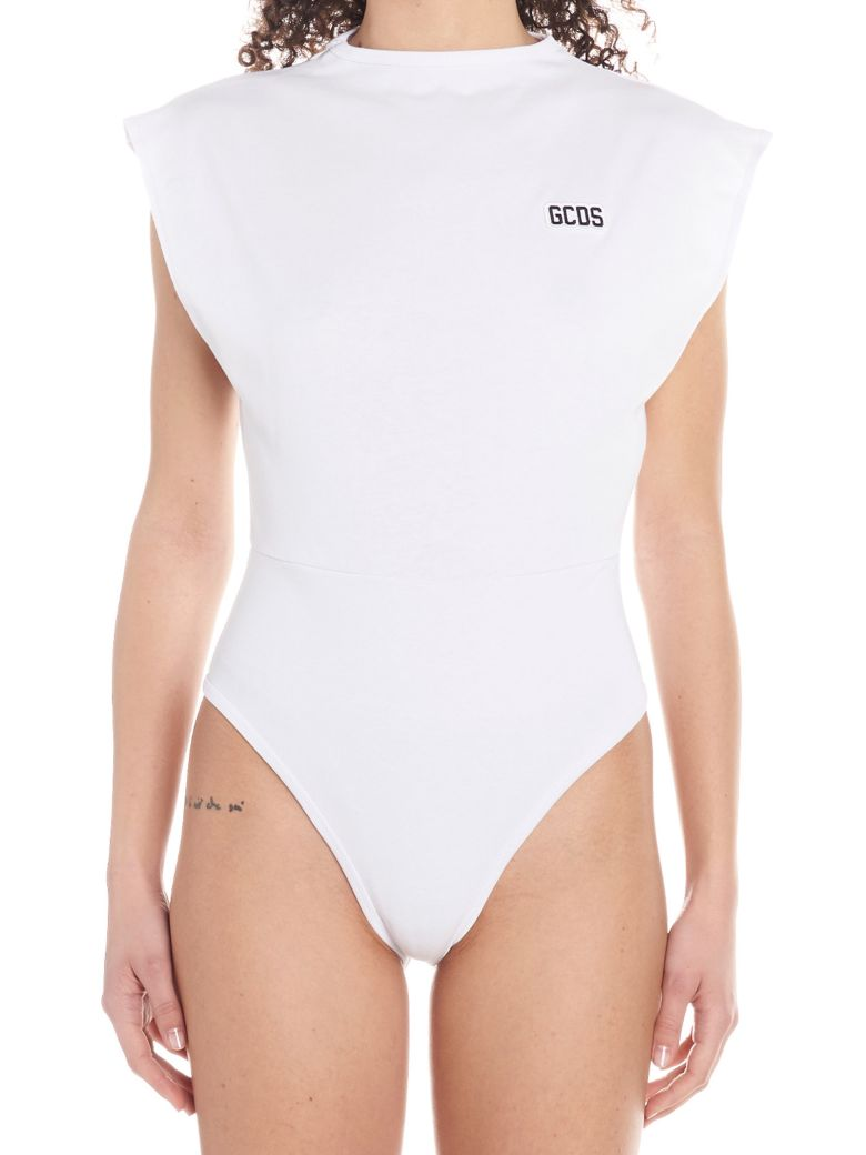 GCDS 'gilda' Body - White