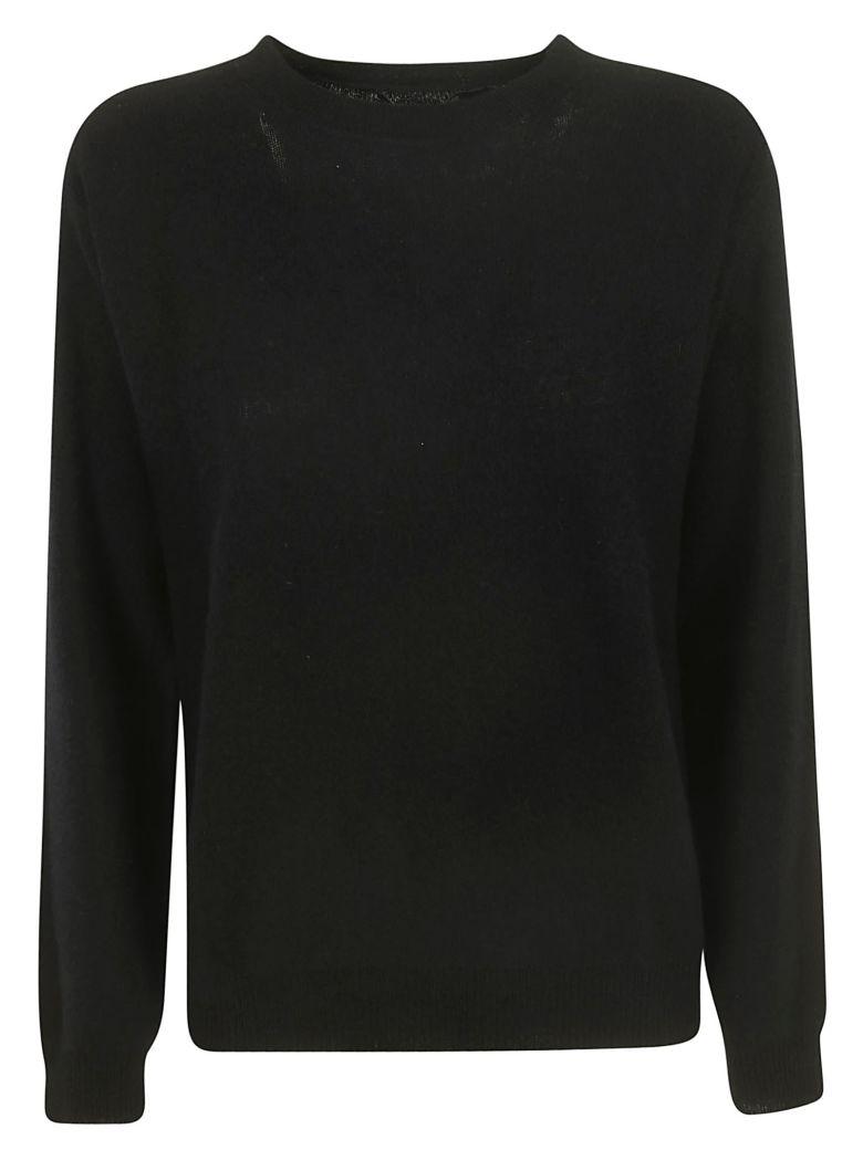 Sofie d'Hoore Mayleen Long-sleeved Sweater - Black