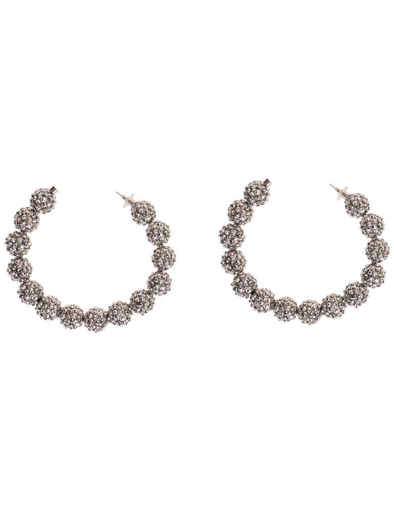 Tom Ford Earrings - Silver