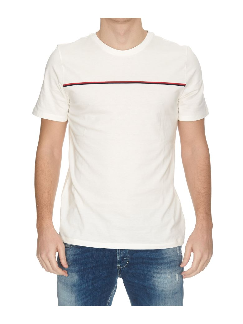 A.P.C. Yukuta T-shirt - Beige