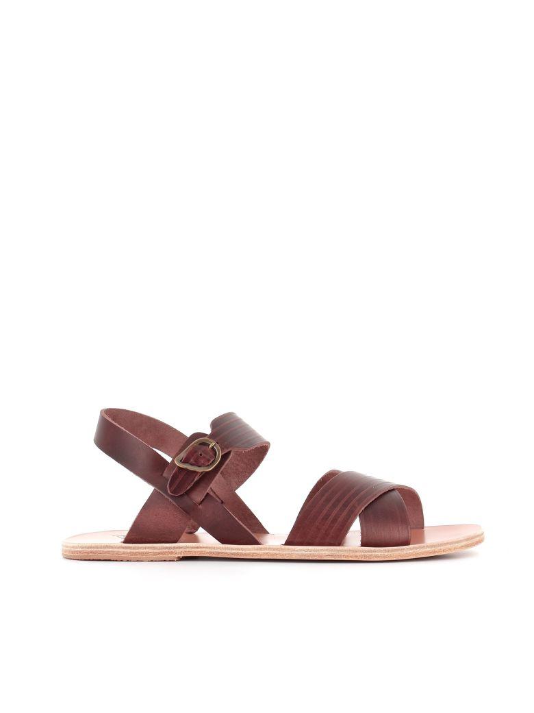 Ancient Greek Sandals Sandals SANDALS SOCRATE