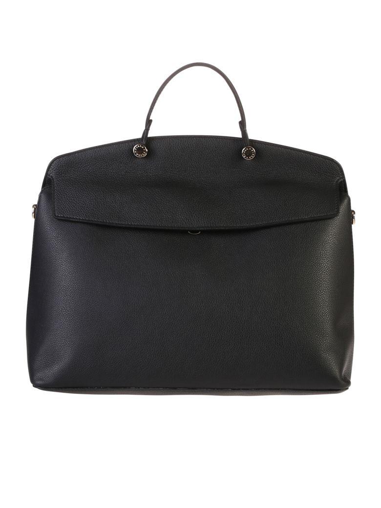 Furla My Piper Bag - Black