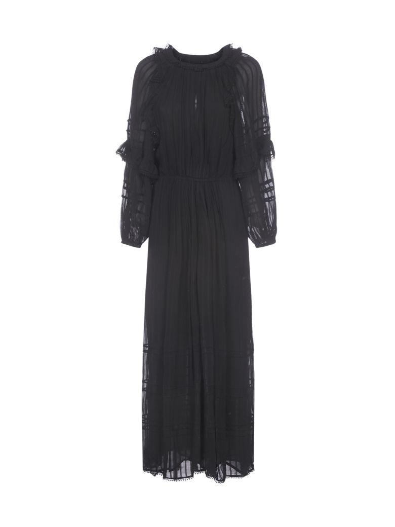 Isabel Marant Étoile Justine Dress - Black