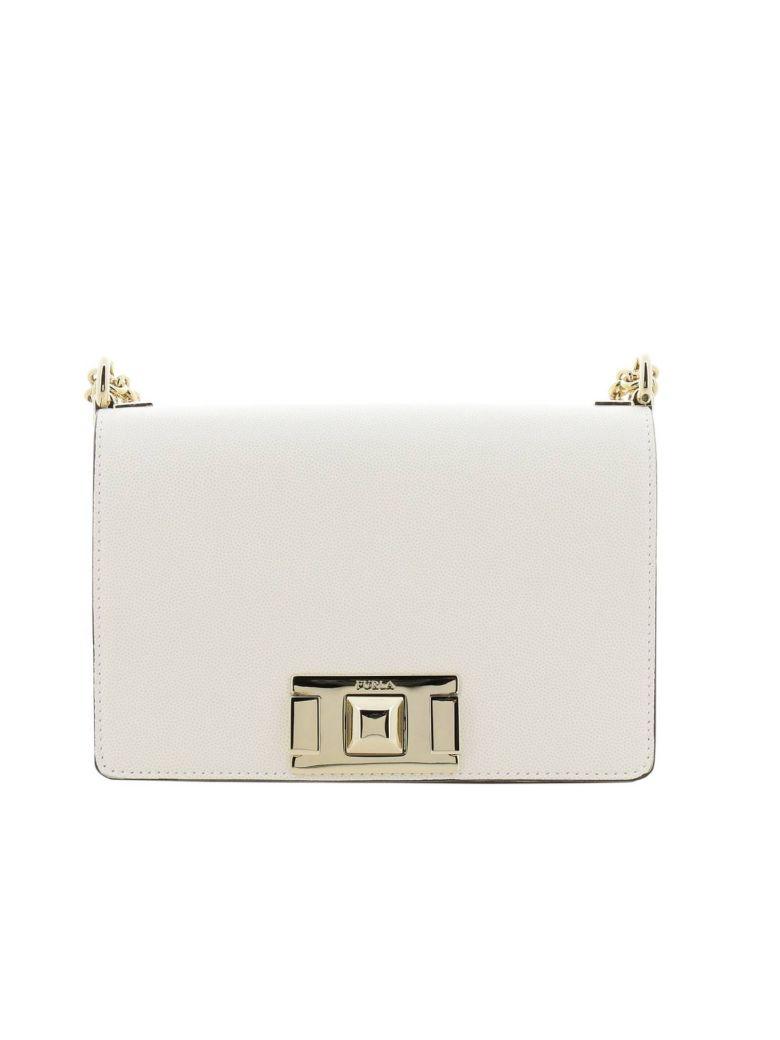 Furla Crossbody Bags Shoulder Bag Women Furla - white