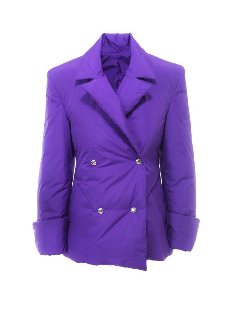 Khrisjoy Jacket - Purple