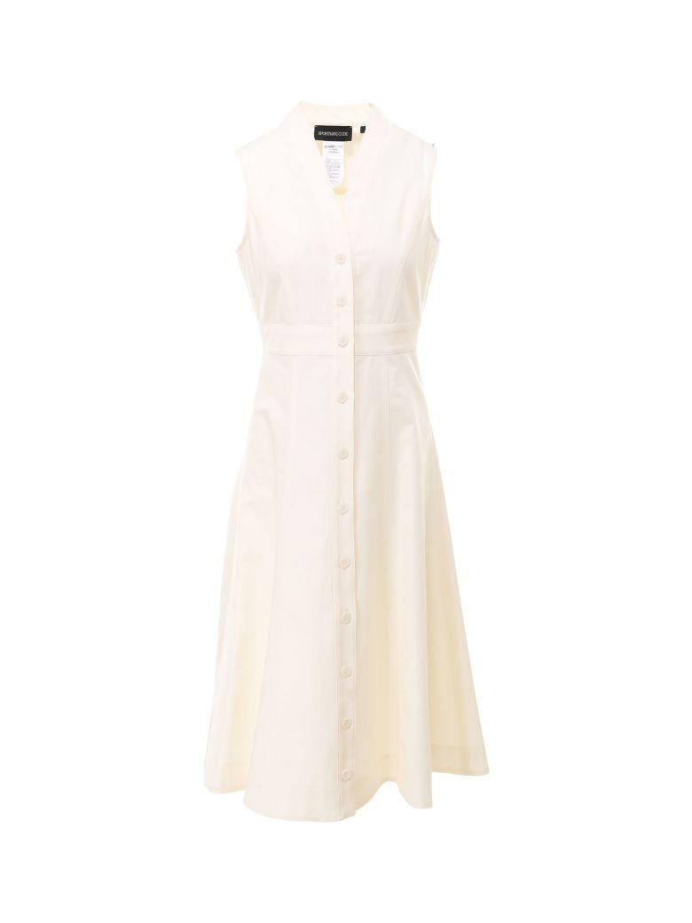 SportMax Dress - White