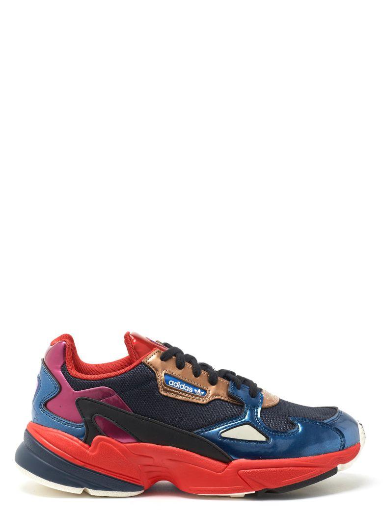 Adidas Originals 'falcon W' Shoes - Blue
