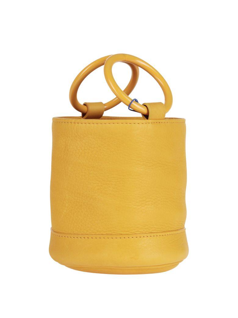 Simon Miller Small Bonsai 15 Bucket Bag - Arancio