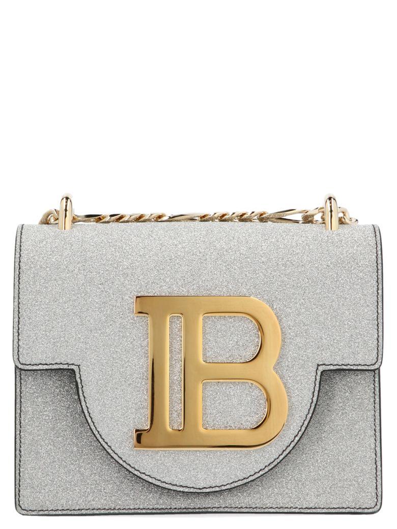 Balmain Bag - Silver