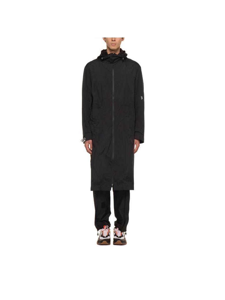 Oakley Long Coat - Black