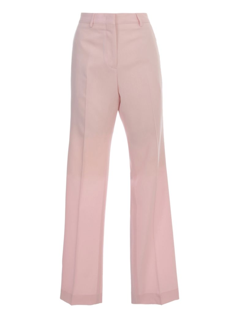 Paul Smith Pants Slim American Pocket - Rosa