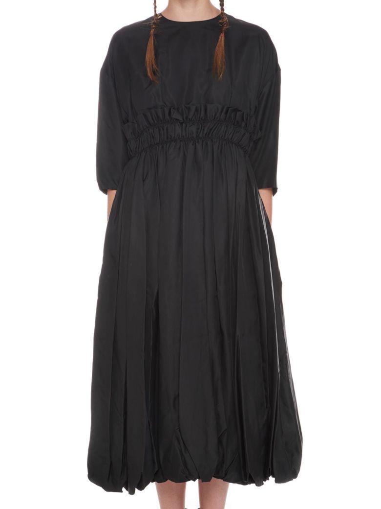 Noir Kei Ninomiya Dress - Black