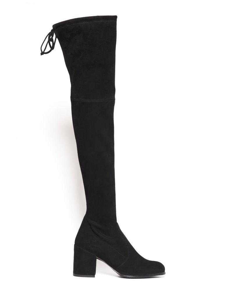 Stuart Weitzman 'midland' Shoes - Black