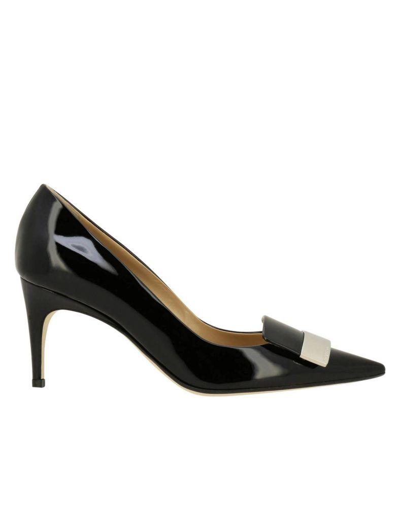 Sergio Rossi Pumps Shoes Women Sergio Rossi - black