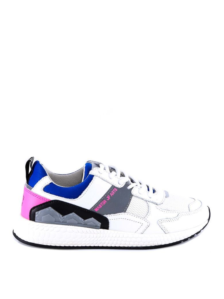 M.O.A. master of arts Sneakers - Pink