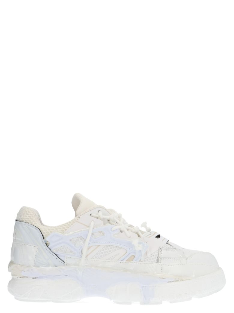 Maison Margiela 'fusion' Shoes - White