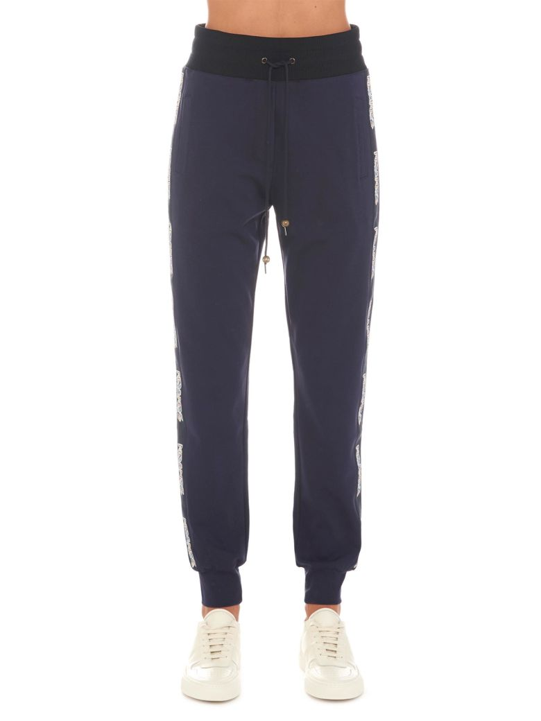 Mr & Mrs Italy Pants - Blue