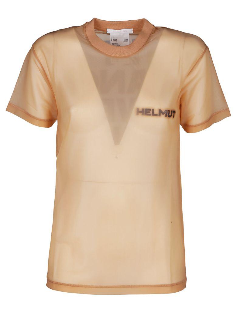 Helmut Lang Sheer T-shirt - Basic