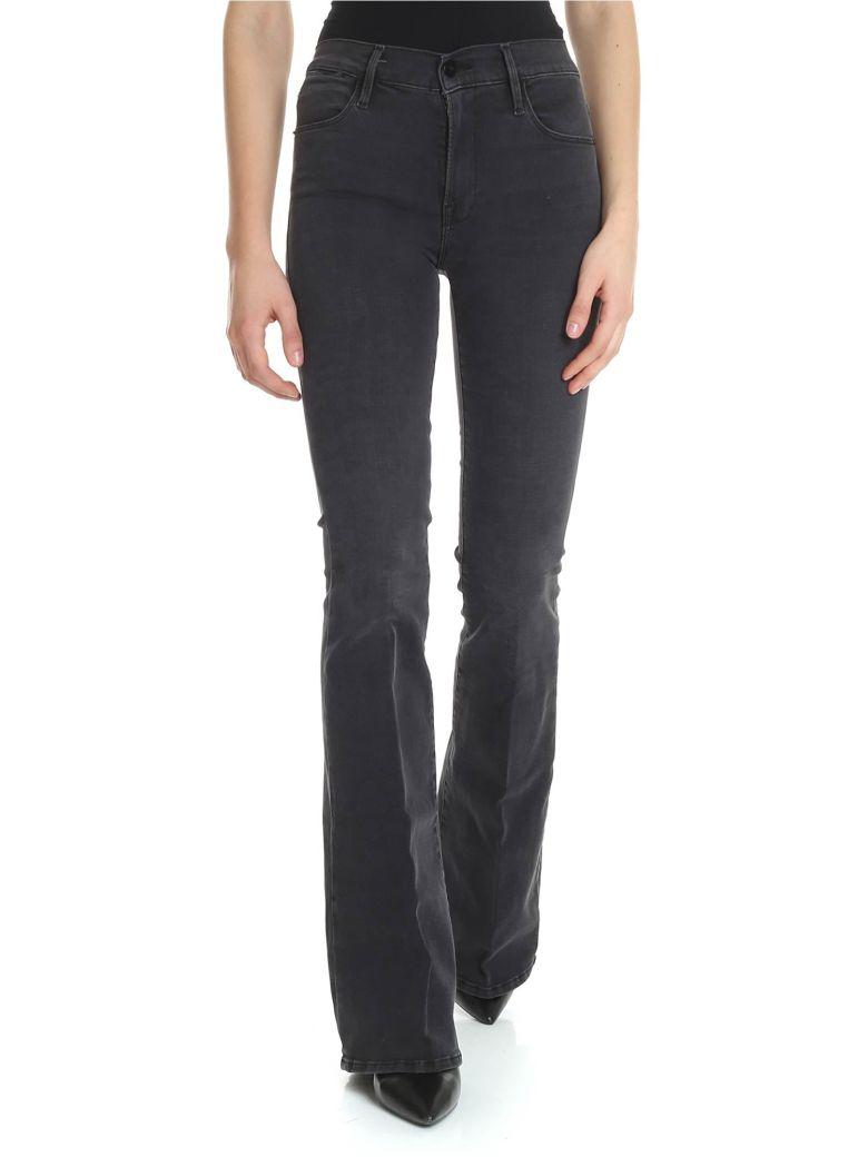 Frame - Jeans - Grey