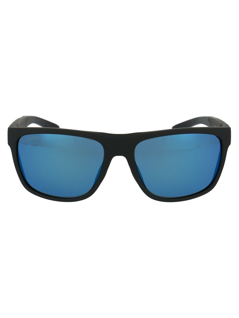 Smith Sunglasses - Matt Black