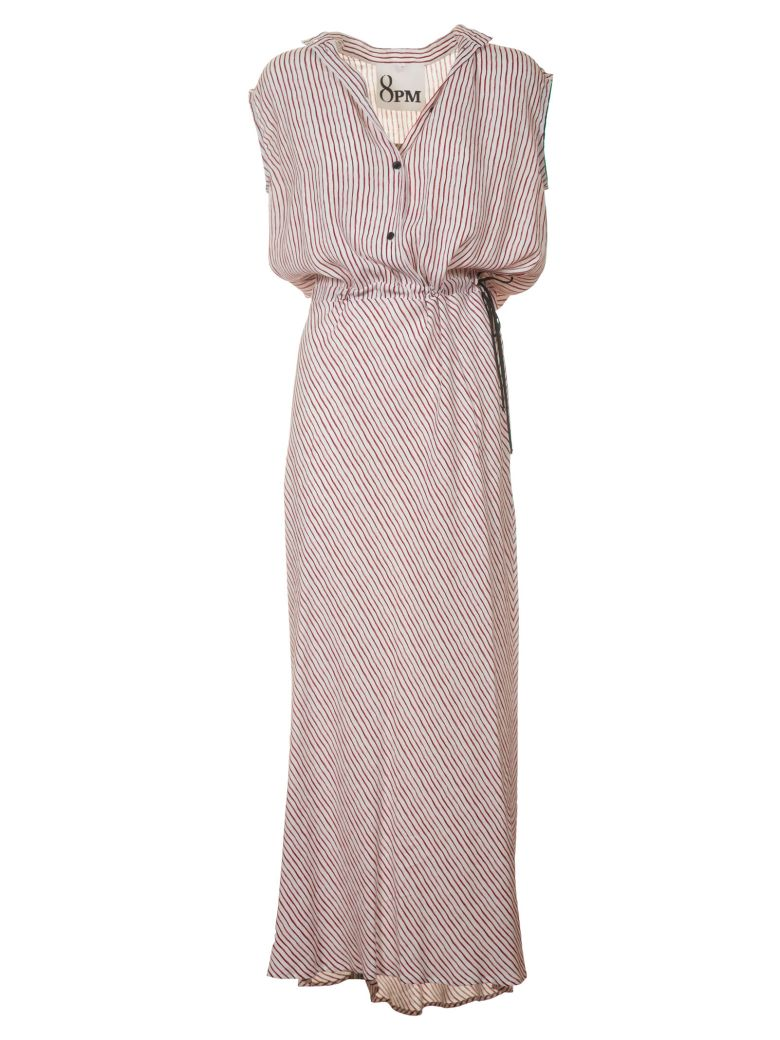 8PM Loren Dress - Basic