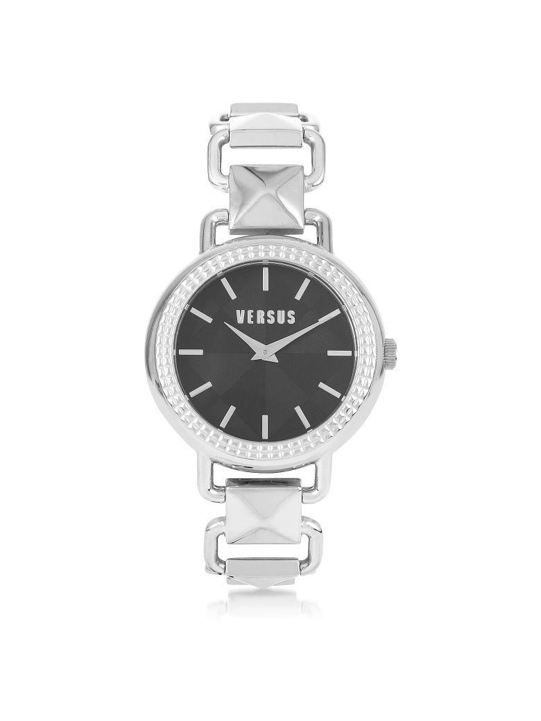 Versus Versace Versace Versus Coconut Grove Stainless Steel Women's Watch - Silver
