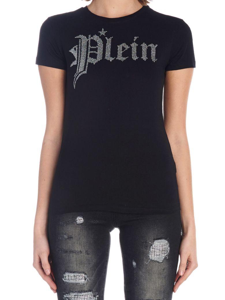 Philipp Plein T-shirt - Black
