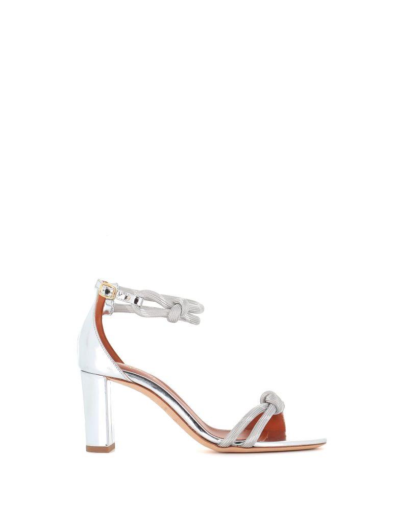 "Malone Souliers Sandals ""fenn 70"" - Silver"
