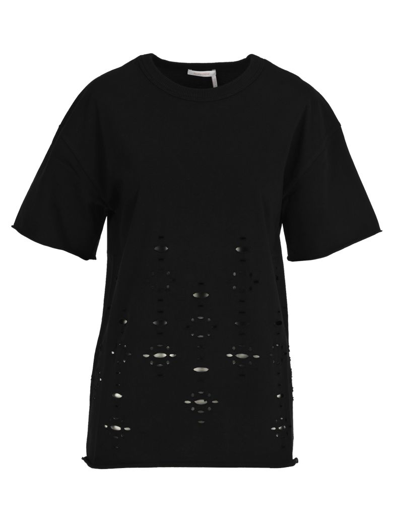See by Chloé See By Chloe' Tshirt - Black