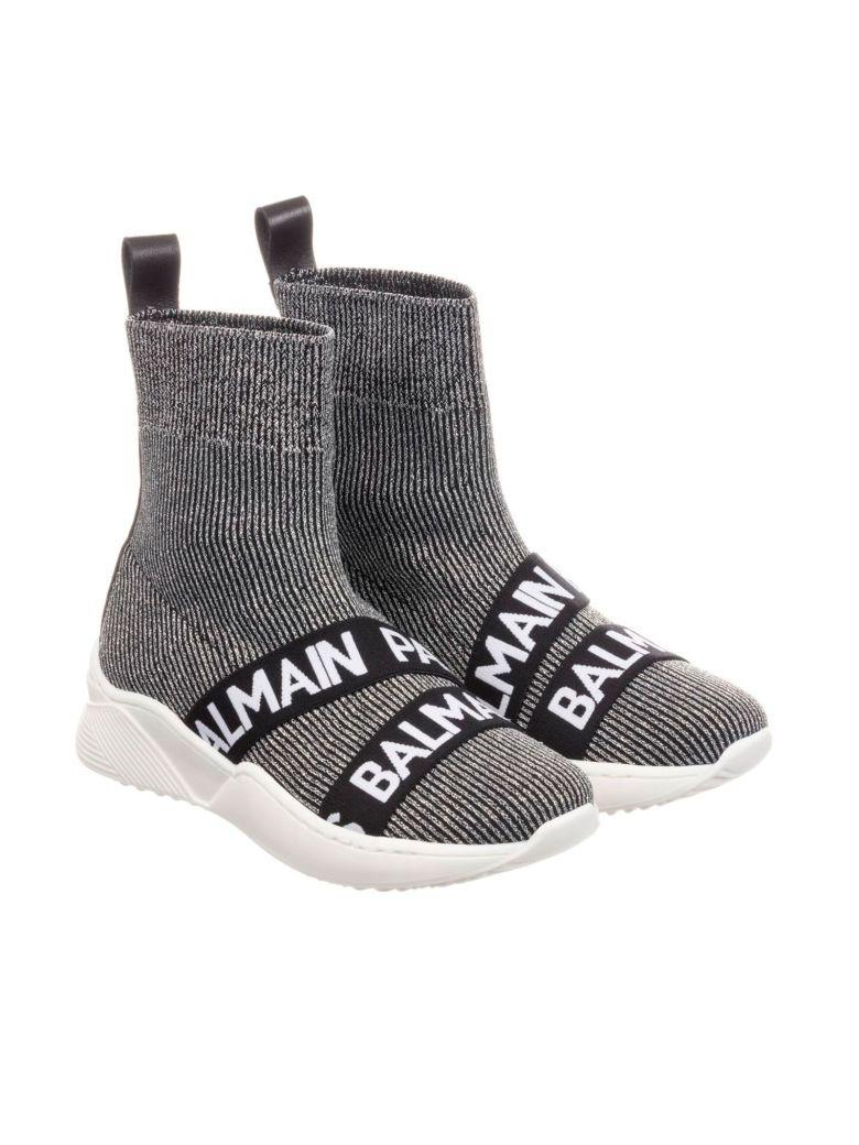 Balmain Socks Shoes Girls - Unica
