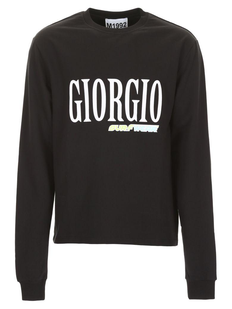 M1992 Giorgio Surfwear T-shirt - Basic