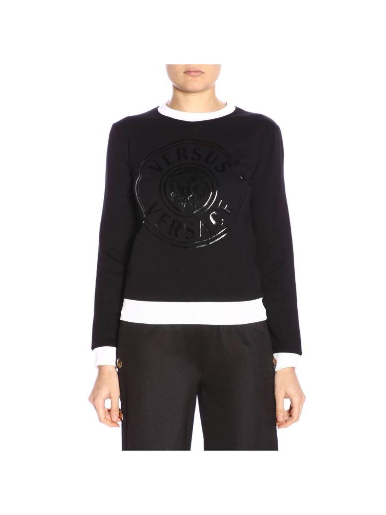 Versus Versace Versus Sweater Sweater Women Versus - black