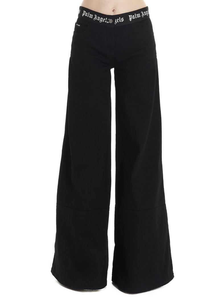 Palm Angels Jeans - Black