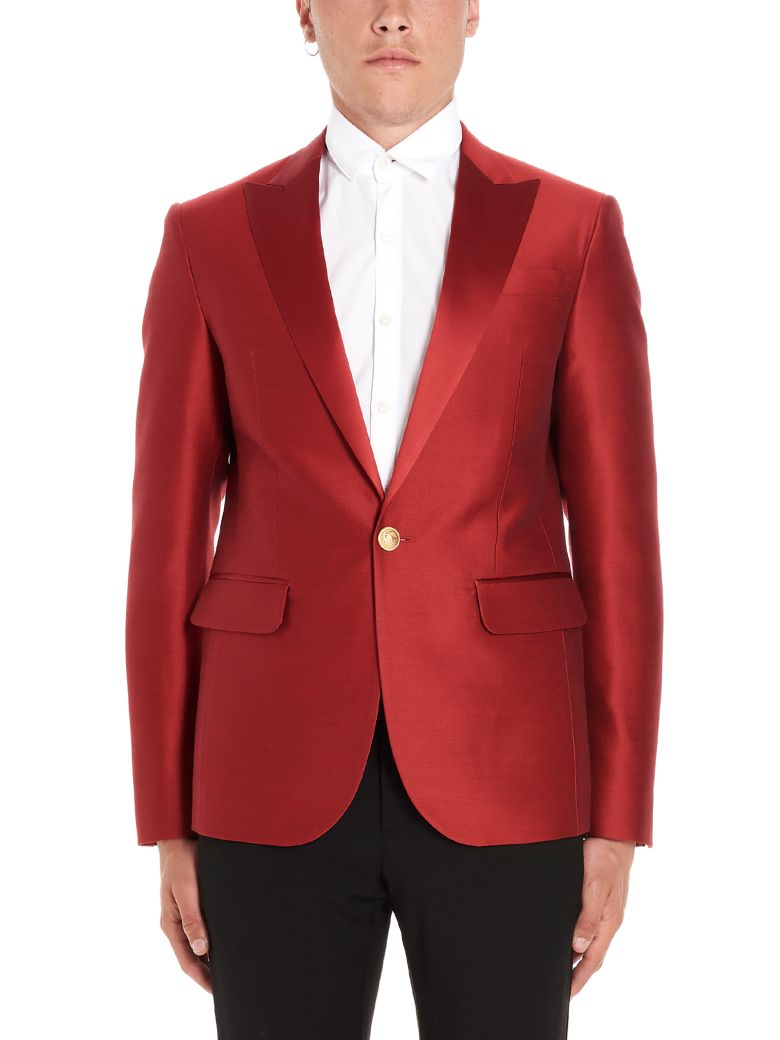 Dsquared2 Jacket - Red