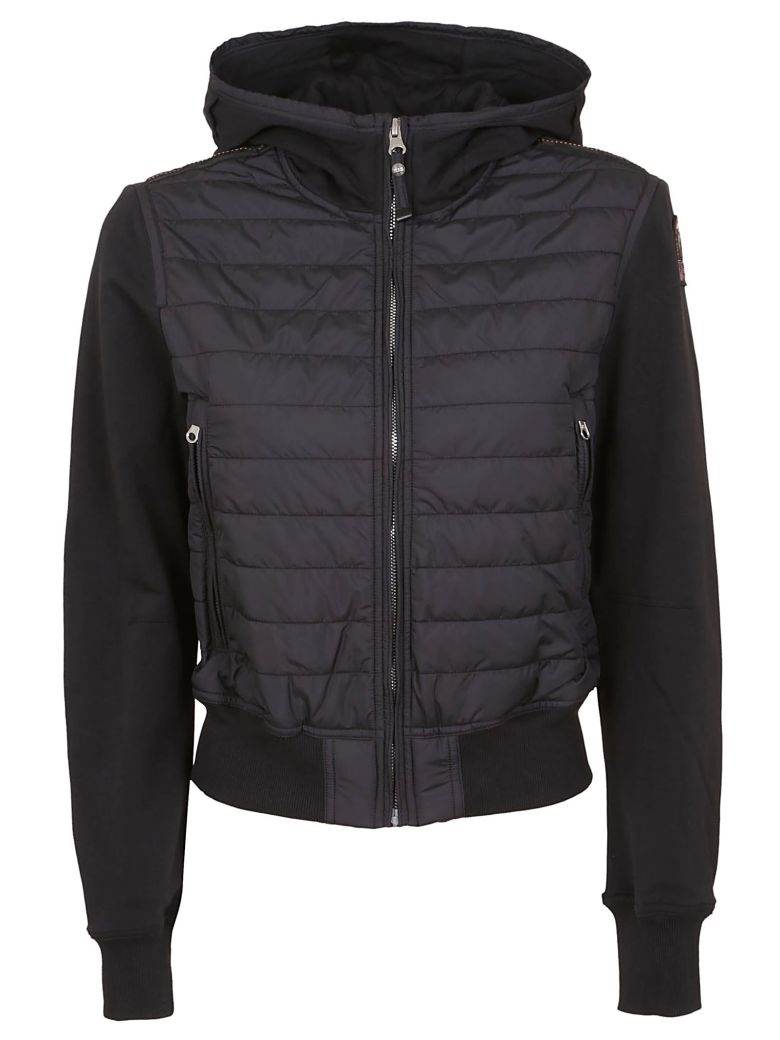 Parajumpers Caelie Jacket - Black