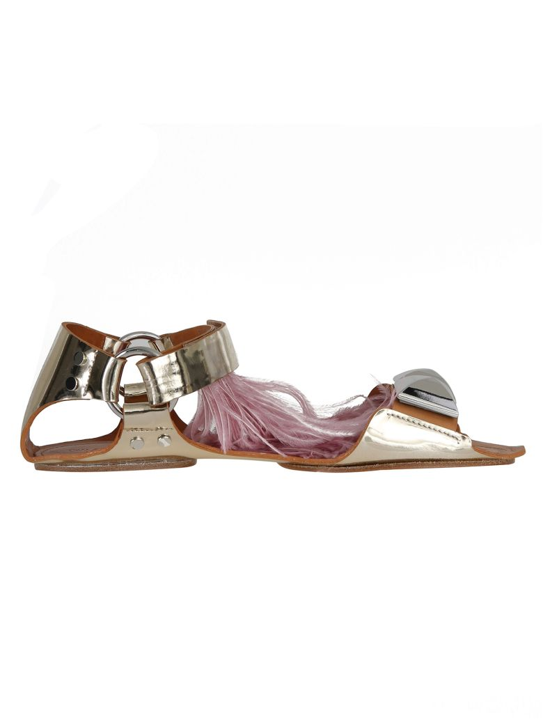 Giambattista Valli Sandals - Multicolor
