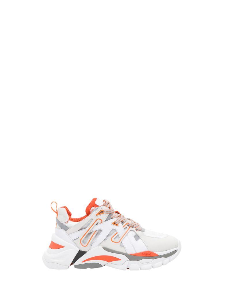 Ash Flash Sneaker - Bianco